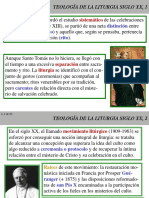 Liturgia 01 Teologia Siglo Xx