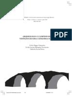 GUIMARÃES, Carlos Magno; Arqueologia e Campesinato.pdf