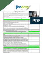 Laura Mejía - Profiency Test -