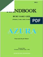 Hand Book Azura Edisi 2