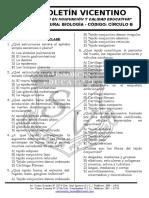 Boletín Biología 25 C-b Tejidos Animales