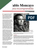 Pablo Moncayo y La Mulata