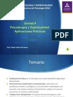 Ppt - Clase Pargament Psicologia Uap2017-1