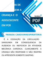 RCP Pediatria