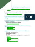 1Z1-327 Oracle Fusion Procurement Cloud Service 2016-Answers