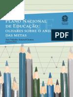 Pne - Olhares à Educação Inclusiva