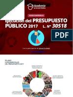 Diapositiva Lineamientos Ley 30518 170107015234
