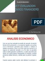 Plan Economico