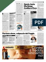 La Gazzetta dello Sport 22-12-2017 - Serie B - Pag.3