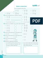 Ficha_razones y Proporciones 6
