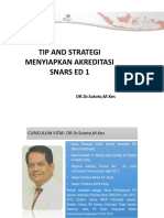 DR dr Sutoto MKes - TIP AND STRATEGY THE NEWSTANDARD.pdf