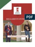 Reglamento Interior FCA Word (1)