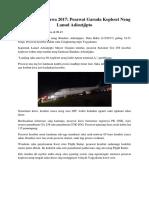 Berita Bahasa Jawa 2017