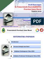 Paparan Pramusrenbang 2017 2