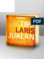 TIPS Laris Jualan