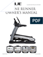 Alpine Runner Owners Manual 042816