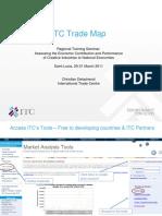ITC TradeMap