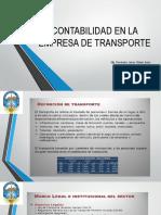 Material Docente - Contabilidad en La Empresa de Transportes (1)