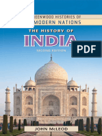 McLeod, John - The History of India.pdf