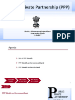 Affordable Housing for Future Smart Cities of India - Case Study of