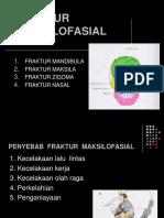 Fraktur Maksilofasial