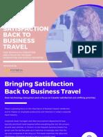 Egencia Travel Insights 2017