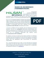 70 ANIVERSARIO DEL RECUBRIMIENTO ANTIADHERENTE RILSAN®