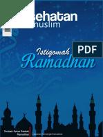 Majalah Kesehatan Muslim Ed 13