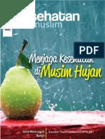 Majalah Kesehatan Muslim Edisi 7 Tahun 1