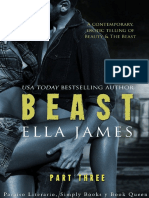 Beast Part Three       Ella James.pdf