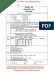 NCERT Solutions Class 6 Mathematics Decimals