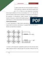 Unit 2 Semiconductors