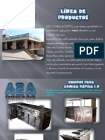 Productos Aea