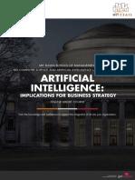 Ai Online Program Brochure