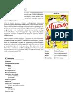 Allegro (Musical)