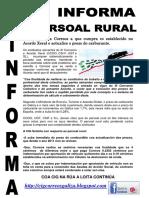 Informa Carburante III Convenio