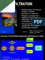Filtration Aqua Pro.ae