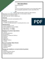 Dieta Hipocalêmica
