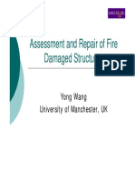 11 WG1 Fire-Demaged Wang