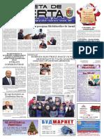 Gazeta de Herta 22 12 2017