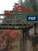 A Guide to Fiber-Reinforced Polymer Trail Bridges