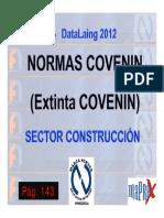 3 NORMAS COVENIN 2012.pdf