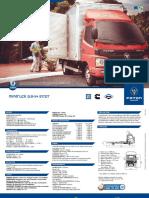1722 Folheto a4 Minitruck 3T e Meia-14ST-DT Preview 2807