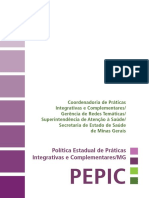Pepic Minas Gerais