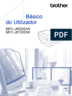 Manual Fotocopiadora A3
