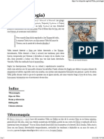 Tifón (Mitología) - Wikipedia, La Enciclopedia Libre