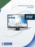 Manual ANL6000