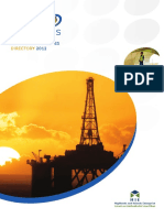 Caithness  Oil and Gas Direcrory