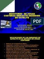 Monitoreo de Zonas Costeras- Imarpe