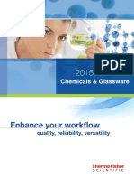 Chemical Glassware Price List 2015 -16